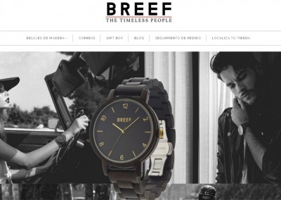 Breef Watches