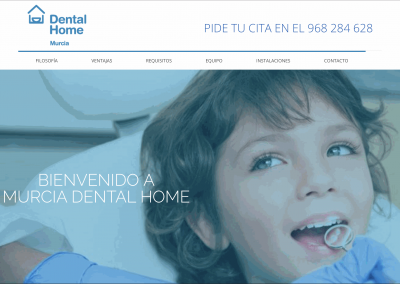 Murcia Dental Home