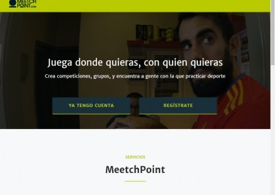 Meetchpoint