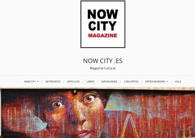 Now City Magazine