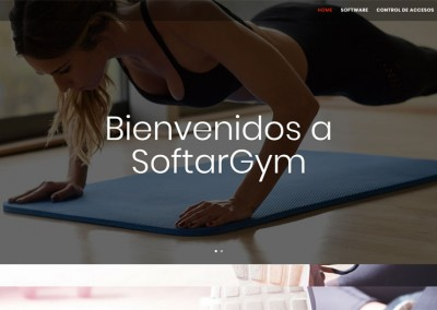 Softar-Gym